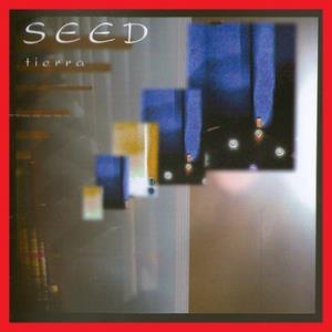 Seed - Tierra CD (album) cover