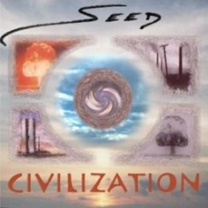 Seed - Civilization CD (album) cover