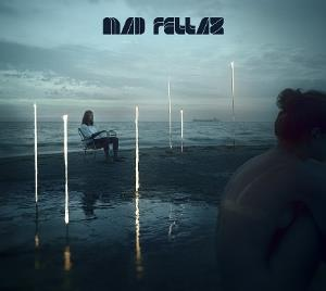 Mad Fellaz - Mad Fellaz CD (album) cover