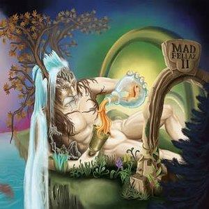 Mad Fellaz - Mad Fellaz Ii CD (album) cover