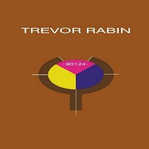 Trevor Rabin - 90124 CD (album) cover