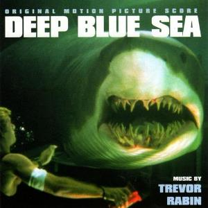 Trevor Rabin - Deep Blue Sea (original Motion Picture Score) CD (album) cover