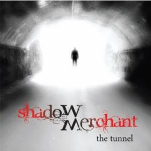 Shadow Merchant - The Tunnel CD (album) cover