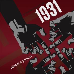 PLANET P PROJECT - 1931: Go Out Dancing, Part 1 CD album cover
