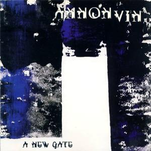 Annon Vin - A New Gate CD (album) cover