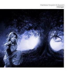 Rainbow Serpent - Stranger (with Isgaard) CD (album) cover
