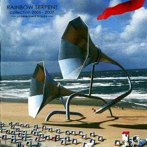 Rainbow Serpent - Collection 2005-2007 (unreleased Tracks) CD (album) cover