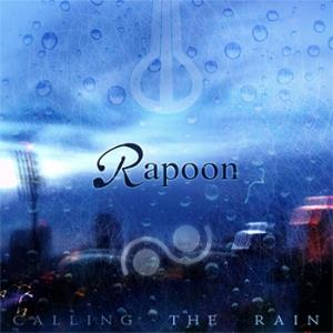 Rapoon - Calling The Rain CD (album) cover