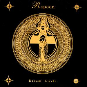 Rapoon - Dream Circle CD (album) cover
