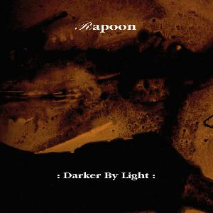 Rapoon - Darker By Light CD (album) cover