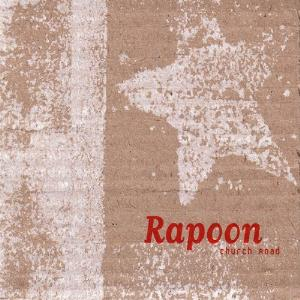 Rapoon - Church Road CD (album) cover