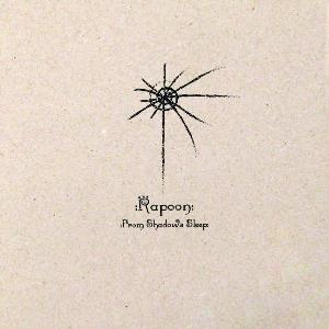 Rapoon - From Shadows Sleep CD (album) cover