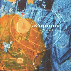 Rapoon - Wasteland Raga CD (album) cover
