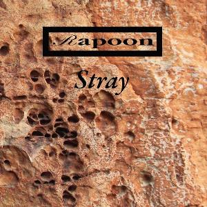 Rapoon - Stray CD (album) cover