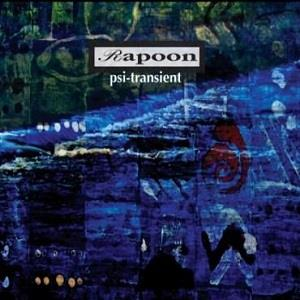 Rapoon - Psi-transient CD (album) cover