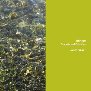 Rapoon - Conduits And Estuaries CD (album) cover