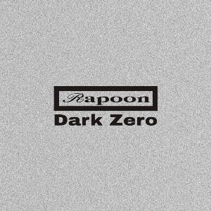 Rapoon - Dark Zero CD (album) cover