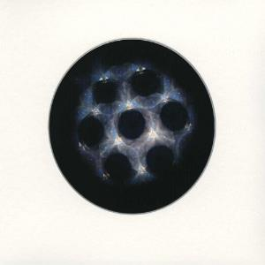 Fovea Hex - Bloom CD (album) cover
