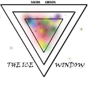 SACHA GIBSON - The Ice Window CD album cover