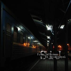 Sij - From Inkerman To Sevastopol CD (album) cover