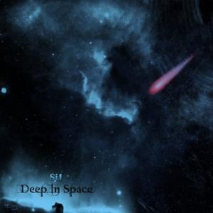 Sij - Deep In Space CD (album) cover