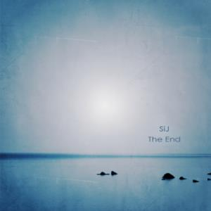 Sij - The End CD (album) cover