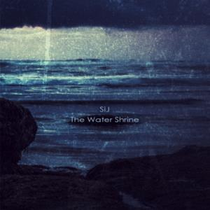 Sij - The Water Shrine CD (album) cover