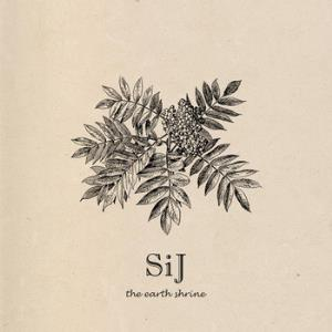 Sij - The Earth Shrine CD (album) cover