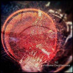 Sij - Volume Oscillations CD (album) cover