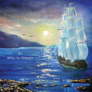 Sij - Way To Dream CD (album) cover