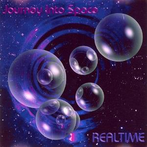 Realtime - Journey Into Space CD (album) cover