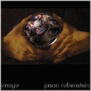 Jason Rubenstein - Image CD (album) cover