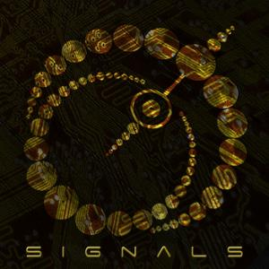 Preacher - Signals CD (album) cover