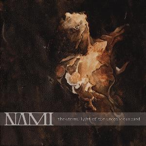 Nami - The Eternal Light Of The Unconcious Mind CD (album) cover