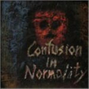 Z.o.a - Confusion In Normality CD (album) cover
