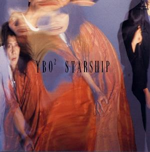 Ybo² - Starship CD (album) cover
