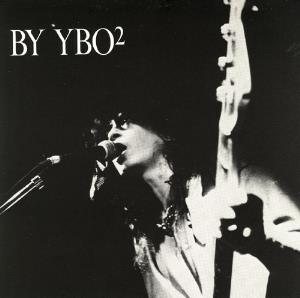 Ybo² - By Ybo² CD (album) cover