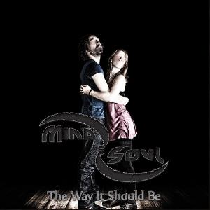 Mind:soul - The Way It Should Be CD (album) cover