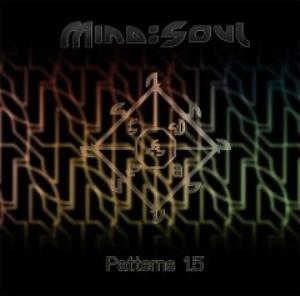 Mind:soul - Patterns 1.5 CD (album) cover