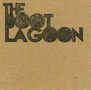 The Boot Lagoon - The Boot Lagoon CD (album) cover