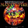 Man On Fire - Man On Fire CD (album) cover