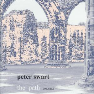 Peter Swart - The Path CD (album) cover