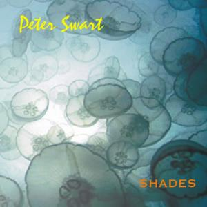 Peter Swart - Shades CD (album) cover