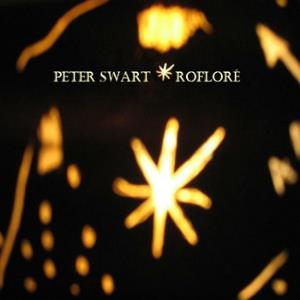 Peter Swart - Rofloré CD (album) cover