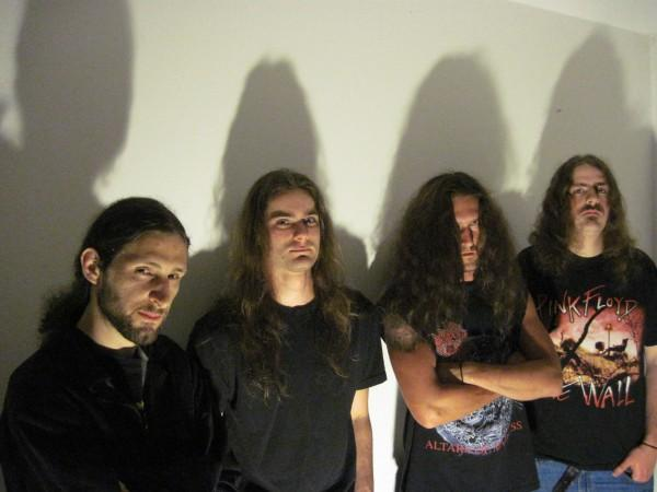 ONTOGENY image groupe band picture