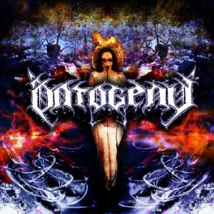 Ontogeny - Discord And Disillusion CD (album) cover