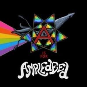 Ampledeed - A Is For Ampledeed CD (album) cover