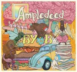Ampledeed - Byob CD (album) cover