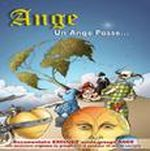 Ange Un Ange Passe CD album cover