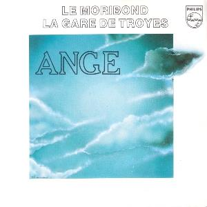 Ange - Le Moribond CD (album) cover